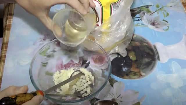 Делаем картофельное пюре