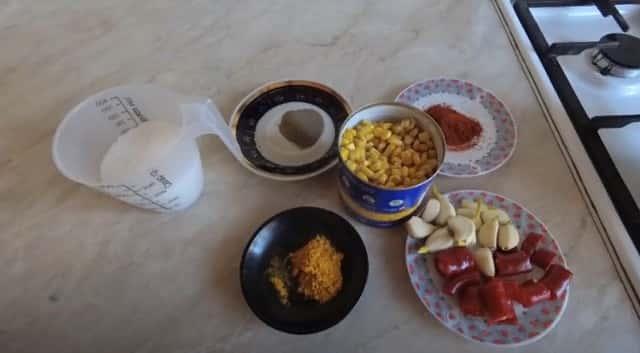 Состав рецепта ликвида
